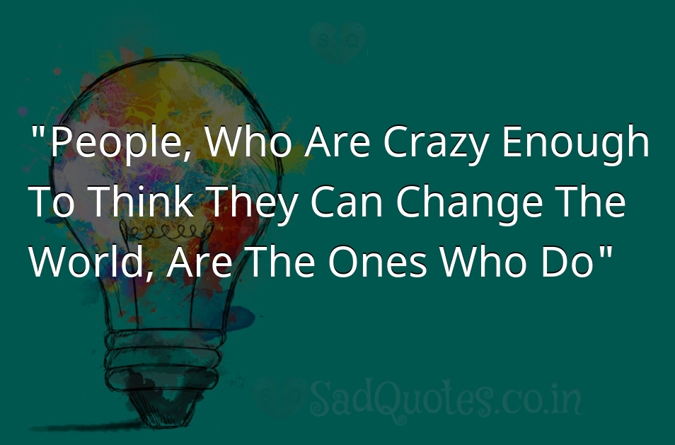 People, Who Are  - Inspirational Quotes